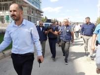 ADEM YıLDıZ - 4 Kişinin Öldüğü Otopark Kavgasında 2 Tutuklama