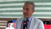 ERDOĞAN KANYıLMAZ - Amasya Şeker Fabrikası'nda 66. Kampanya Dönemi Başladı