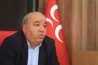 SIKI YÖNETİM - Antalya Taşmedreseli Ülkücülerden 12 Eylül Açıklaması