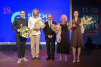 İZMIR ENTERNASYONAL FUARı - Başkan Soyer'den Sinema Sektörüne İki Müjde