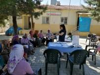 Bayanlara 'Aile Planlaması' Anlatıldı