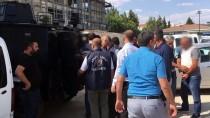 ADEM YıLDıZ - Gaziantep'teki Silahlı Kavga