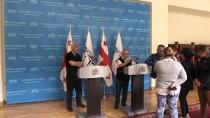 GÜNEY OSETYA - 'Gürcistan NATO'ya Katılmaya Hazır'