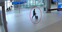 MUMBAI - İstanbul Havalimanı'nda Pırlanta Operasyonu Kamerada