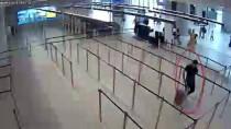 MUMBAI - İstanbul Havalimanında Kaçak 'Pırlanta' Operasyonu