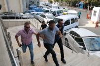 HASAN ÖZDEMIR - Terörle Mücadele Gazisini Darp Olayında 2 Zanlı Adliyeye Sevk Edildi