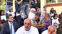 SÜLEYMAN ARSLAN - TİHEK'ten Diyarbakırlı Annelere Destek