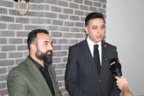 AHMET TÜRK - Türkiye Gaziler Ve Şehit Aileleri Vakfı Genel Başkanı Aylar'dan Arınç'a Tepki