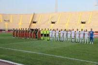 CELEP - Ziraat Türkiye Kupası Açıklaması Karşıyaka Açıklaması 0 - Muğlaspor Açıklaması 0