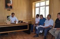 Gülşehir Belediyesi Meclis Toplantısı Tuzköy Mahallesinde Yapıldı