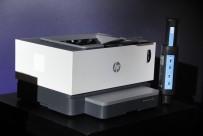 SMART - 'HP' Dünyanın İlk Toner Doldurulabilir Tanklı Lazer Yazıcısını Piyasaya Sundu