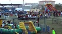 ÇOCUK ŞENLİĞİ - Şırnak'ta 3. Çocuk Şenliği başladı