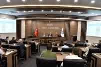 Vali Seymenoğlu Açıklaması 'Isparta Bir Tarım Kenti Ama Gelecek Turizmde'