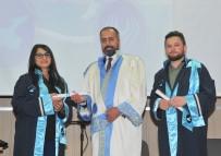 MEZUNİYET TÖRENİ - Van YYÜ Eğitim Bilimleri Enstitüsünden Mezuniyet Töreni
