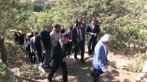 İSKENDER PALA - 'Anadolu'nun Her Yerini Dolaşacağız'