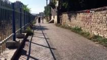 ÇANKIRI VALİSİ - Çankırı'daki Deprem