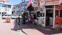 ÇANKIRI VALİSİ - Çankırı'daki Depremler