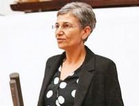 LEYLA GÜVEN - HDP'li milletvekiline soruşturma