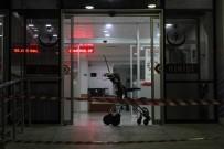 KANBER - Kocaeli'de Acil Serviste Kimyasal Madde Paniği