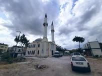 Lapseki Şehitler Camii Tamamlanıyor