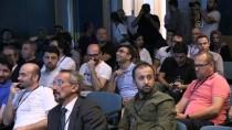 WISCONSIN - Malatya'da 'Radyoembolizasyon' Eğitimi Verildi