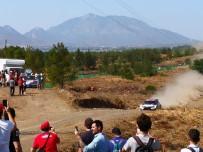 MARSHALL - Ralli Şampiyonası'na  Ogier Ve Lappi Damga Vurdu