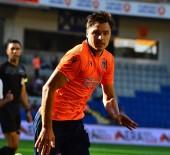 ROBİNHO - Süper Lig Açıklaması Medipol Başakşehir Açıklaması 0 - Demir Grup Sivasspor Açıklaması 1 (İlk Yarı)
