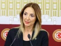 AYLİN NAZLIAKA - CHP, Aylin Nazlıaka'yı affetti