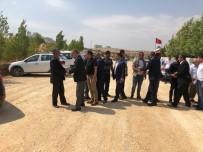MHP'den Şehit Ailelerine Ziyaret