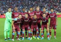 TOURE - Süper Lig Açıklaması Trabzonspor Açıklaması 1 - Gençlerbirliği Açıklaması 1 (İlk Yarı)