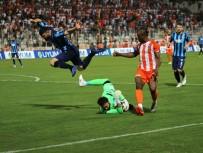 VOLKAN ŞEN - TFF 1. Lig Açıklaması Adanaspor Açıklaması 0 - Adana Demirspor Açıklaması 0