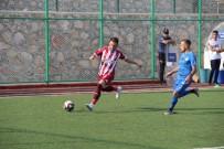 MURAT CEYLAN - TFF 2. Lig Açıklaması Elazığspor Açıklaması 0 - Tuzlaspor Açıklaması 1