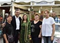 MUSTAFA ÖZARSLAN - Yöreler Renkler Festivali Başlıyor