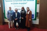 DINDAR - Adana'da Gençlerin Dini Sorunları Ve Çözüm Arayışları Tartışıldı