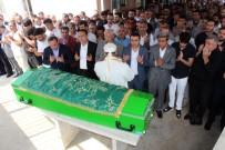 YALOVASPOR - Erzurumspor Eski Başkanı Ali Demirhan Babasını Kaybetti