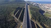 HIZ LİMİTİ - İzmir-İstanbul Otoyolunun Maliyeti 6 Yılda Amorti Edilecek