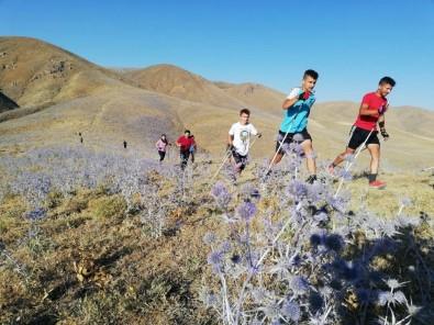 Kış Sporları İçin Karsız Dağlarda Antrenman