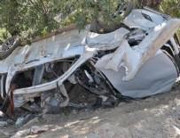 MEHMET EMIN AY - Kulp'taki terör saldırısında flaş gelişme! 5 kişi tutuklandı