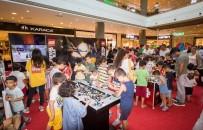 LEGO - Optimum'da LEGO Festivali Başladı