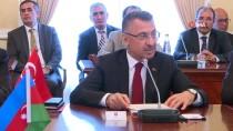 YUKARı KARABAĞ - Türkiye Ve Azerbaycan Arasında 147 Eylem Planı Onaylandı
