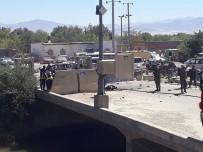 CANLI BOMBA - Afganistan'daki Saldırıları Taliban Üstlendi