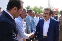 MUSTAFA ERDEM - Diyarbakır'da Organik Pazar Kurulacak
