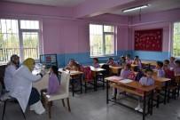 AĞIZ SAĞLIĞI - Erenler'de Ağız Ve Diş Sağlığı Seferberliği Gerçekleşti