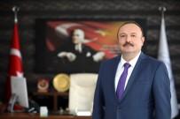 SÜLEYMAN ÖZDEMIR - BANÜ Rektörlüğü'nde Özdemir İle Devam Kararı