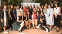 ÜMIT BOYNER - Girişimci Kadınlar İçin 'İyi İşler Dükkan' Açıldı