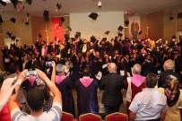 ABDULLAH KÜÇÜK - Hacettepe ASO 1. OSB Meslek Yüksekokulu'nda Mezuniyet Sevinci
