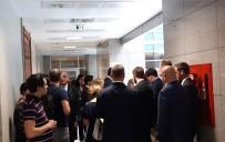 ZEKERIYA ÖZ - Metin Topuz Davasında Ara Karar Verildi