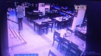 MURAT AKKOYUNLU - Şevket Çoruh ve Murat Akkoyunlu'ya silahlı saldırı kamerada!