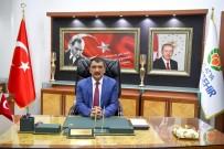 İLYAS SALMAN - Başkan Gürkan'dan Film Festivali Açıklaması