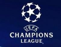 SHAKHTAR DONETSK - Şampiyonlar Ligi'nde gecenin sonuçları